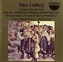 Lindberg, Oskar: Symphony in F major and other pieces