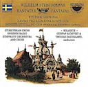 Stenhammar, Wilhelm: One People; Stockholm Exhibition Cantata