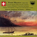 Maurice, Pierre: Orchestral works