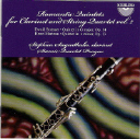 Romantic clarinet Vol2