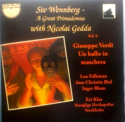 Wennberg Vol.6